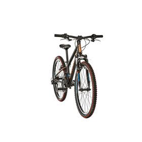 """Serious Rockville - Vélo enfant - 24"""" noir"""